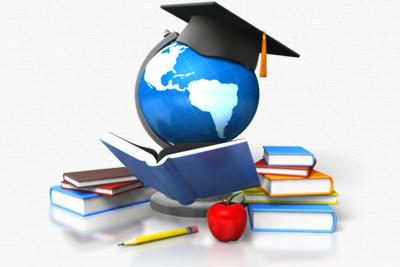một số bài giảng E-learning của trường TH Nơ Trang Lơng